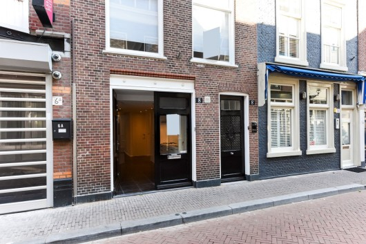 Spekstraat  8
